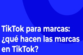 marketing tiktok